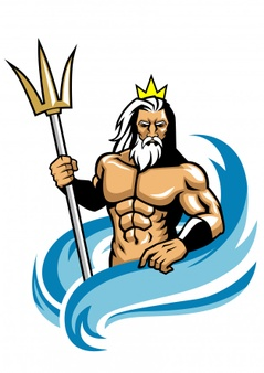 poseidon the service project